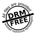 All files provided DRM-free without restrictive technologies