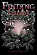 Finding Gaia cover